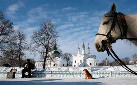 beautiful winter destinations   world