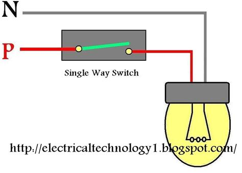 one way switch wiring diagram 2 way switch wiring diagram