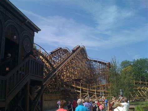 theme park efteling efteling de efteling theme park review s europe 2010 trip