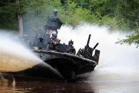 swift boat scene act of valor special operations craft riverine military