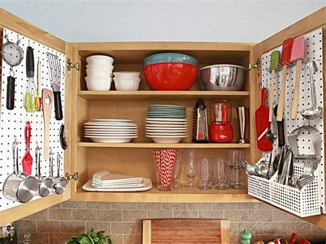 Small Kitchen Organization Ideas by Ideas For Organizing A Small Kitchen