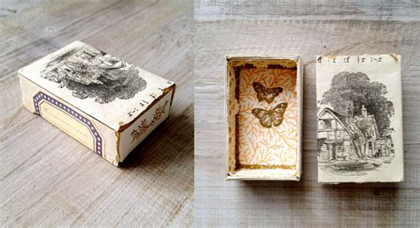 Safari Style Home Decor day 12 the antique one matchboxaday lobster and swan