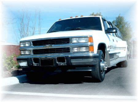 Auto Tuning Crew Namen by Auto Chevrolet C3500 Dually Pagenstecher De Deine