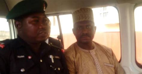 biography of muhammad kabiru gombe welcome to tim empire s blog photos efcc arraigns