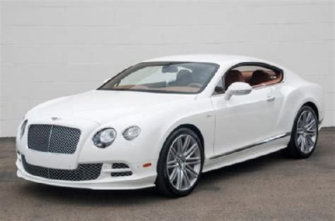 white bentley convertible red interior brand new 2015 bentley continental gt speed 2dr coupe