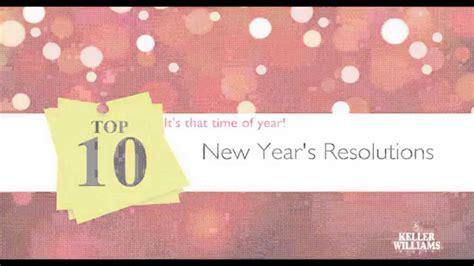 top 10 new year resolutions pejman shirzadi