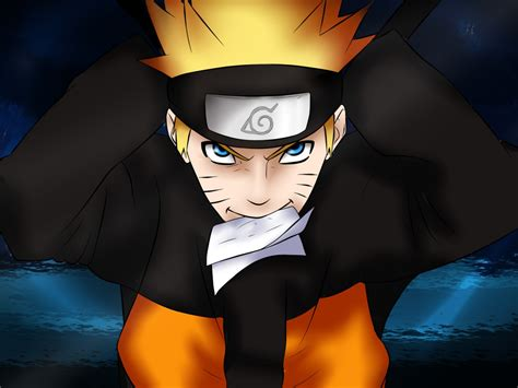 naruto uzumaki  wallpapers hd wallpapers id