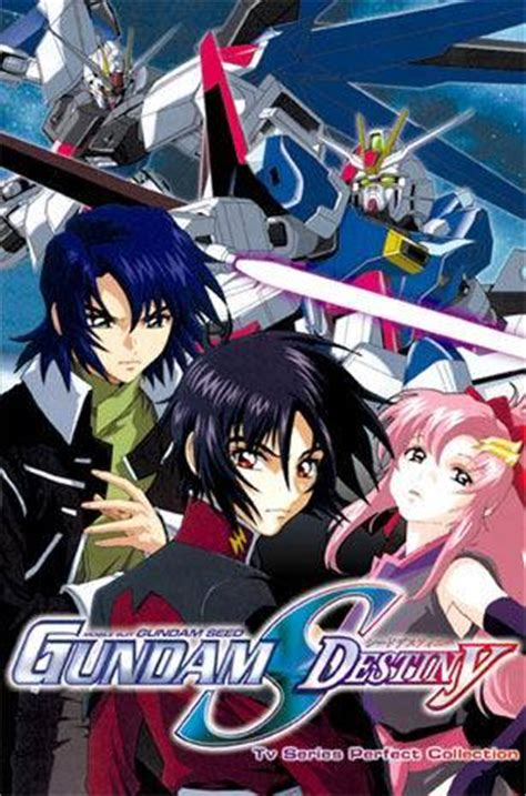 gundam seed mobile suits mobile suit gundam seed destiny anime planet