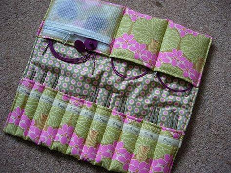 make your own circular knitting needles diy inspiration for own interchangables knitting
