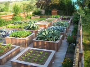 r 233 aliser un potager en carr 233 fa 231 on permaculture ma