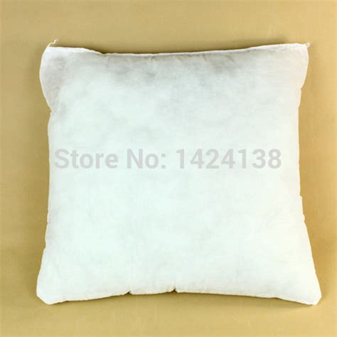 aliexpress buy cushion cover filling pp cotton