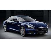 2019 Maserati Quattroporte Gts Granlusso  Used Car