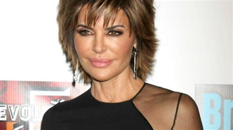 yolanda foster hair style tips lisa rinna slams yolanda foster for making her a