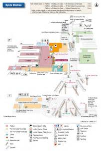 Home Interior Pictures Value kyoto station interior map of the major train stations