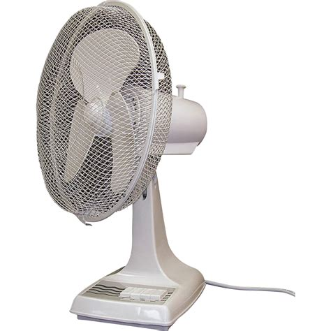 what is an oscillating fan tpi oscillating desk fan 12in dia 1 200 cfm model