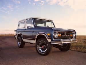 1966 1977 Ford Broncos For Sale Bronco 1966 A 1977 Autos Post