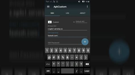 membuat legal opinion cara membuat config apk custom mode squid 200 ce youtube