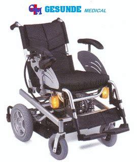 Kasur Mobil Samarinda kursi roda elektrik toko medis jual alat kesehatan