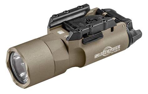 surefire x300 weapon light surefire x300 ultra weapon light desert