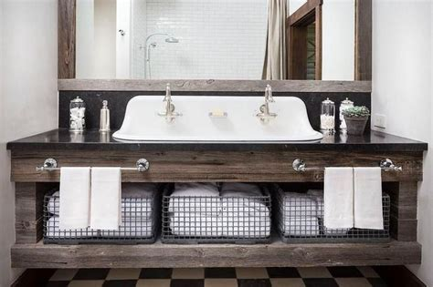 country bathroom vanity 25 best ideas about country bathroom vanities on