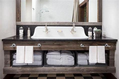 wood vanities for bathrooms 25 best ideas about country bathroom vanities on