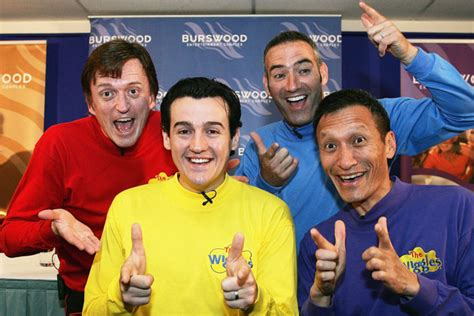 show on foxtel dumped yellow wiggle gets his own show on foxtel 9thefix