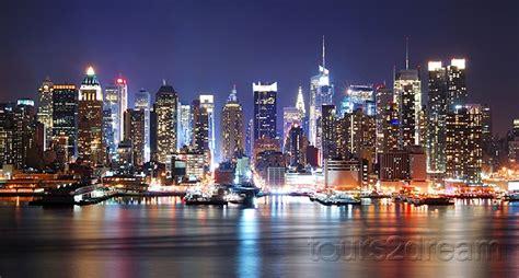 imagenes impresionantes de nueva york fotos nueva york de noche imagui