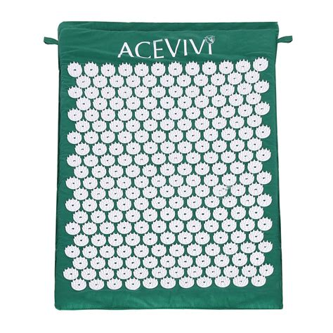 Acupuncture Mat Malaysia by Cyber Acevivi Acupressure Mat Relieve Stress
