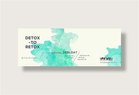 Vanya Flow betype detox to retox by bunker3022 vanya