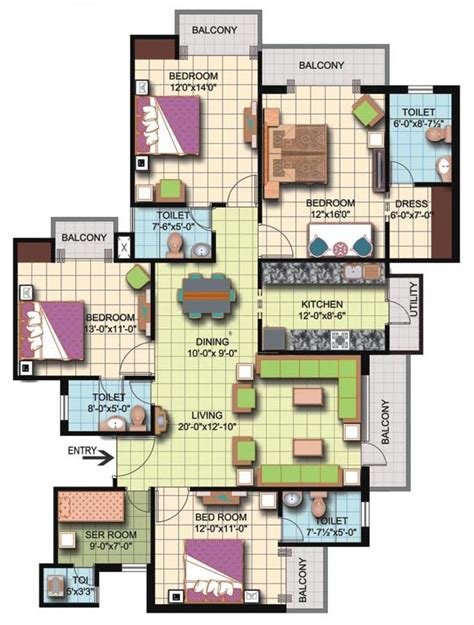 amrapali silicon city floor plan amrapali group amrapali silicon city resale sector 76