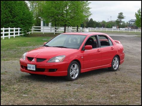 2005 mitsubishi ralliart list of car and truck pictures and videos auto123