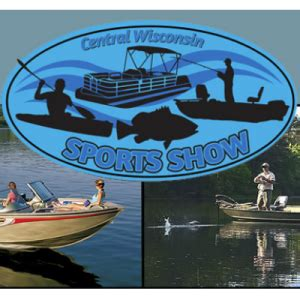 central wisconsin boat show upcoming events tahoe pontoon boats