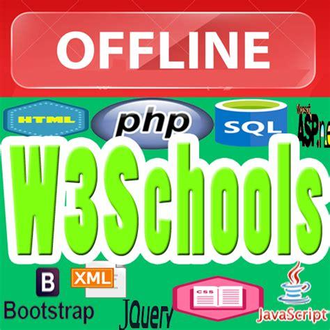c tutorial by w3school w3schools offline fulltutorial 3 8 apk for android