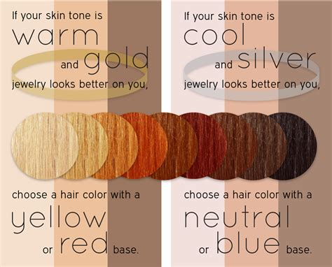 hair color for cool skin tones best chart for blonde inspiring hair color chart skin tone 12 warm skin tones