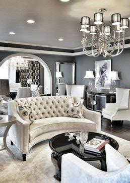 glamorous living rooms 772 best manhattan glamour images on luxury