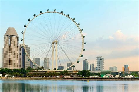 top rated tourist attractions  singapore