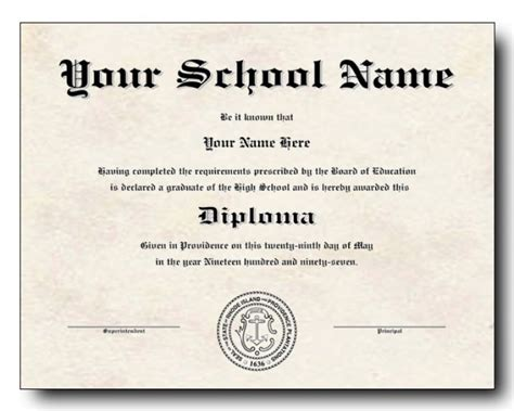 high school diploma template free diploma template car interior design