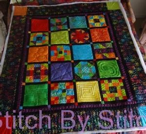 Unique Stitches Quilt Shop by Gallery Stitch By Stitch Custom Quilting