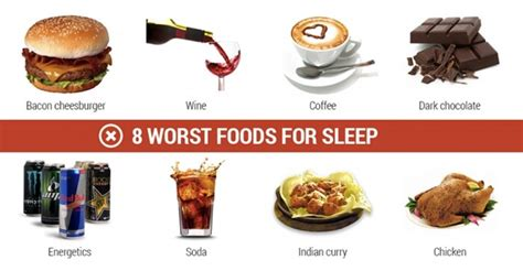 good foods to eat before bed good food to eat before bed 8 worst foods for sleep soda