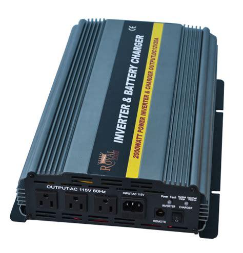 Solar Smart Power Inverter 2000watt 12v With Led Indikator Suoer 2000 watt dcac power inverter charger 12 volt to 110 volt