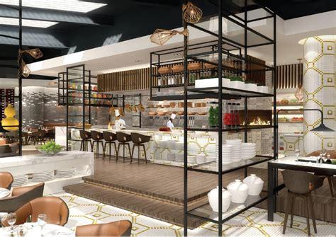 Interior Designs Of Home W Hotel Shanghai Studio Waffles