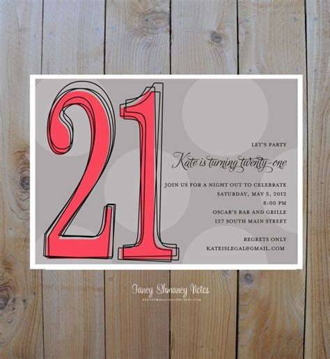21st birthday invitation wording sles 17 best images about 21st invitations on lace damasks and 21st birthday