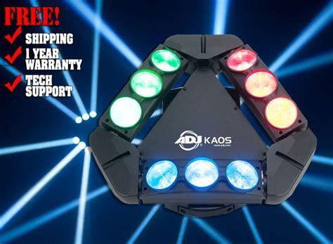 Kaos Dj Noise Controller Warna Hitam adj kaos dj parcans dj led lights 123dj