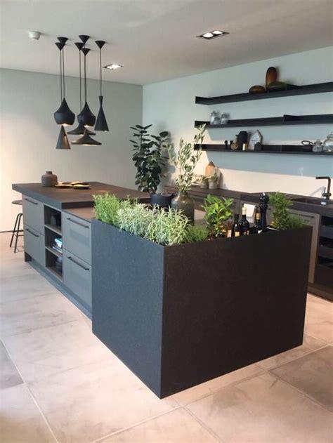 indoor kräutergarten k 252 cheninsel kr 228 uter idee