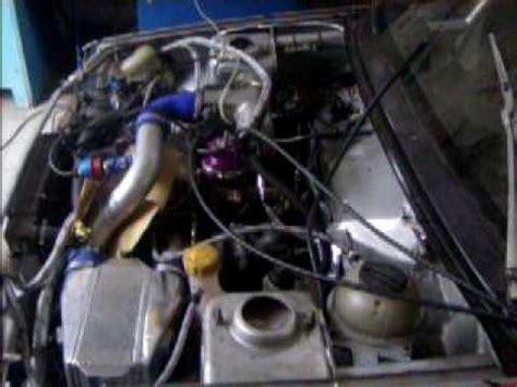 candela sport renault 5 gt turbo prove al banco candelasport