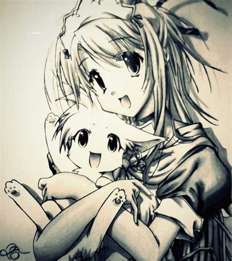anime japanese drawing beautiful anime drawings elakiri community