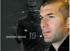 Football HD Wide Wallpapers I Footballers & Club Players ... Zinedine Zidane Song