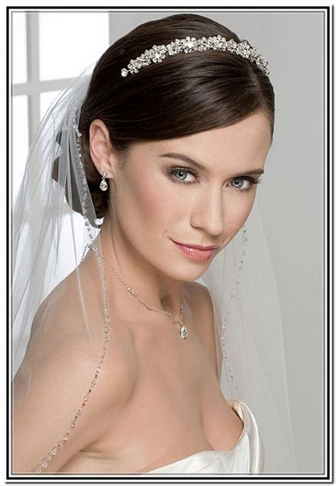 Wedding Updo With Veil Underneath wedding updos with veil underneath in hair style bridal