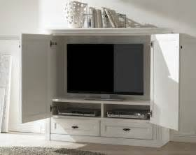 tv schrank weiss tv schrank maisonette in vintage wei 223 wehrsdorfer