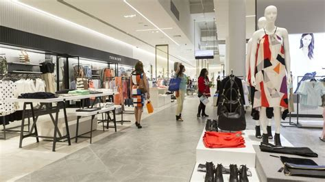 all you need to know about the new david jones illawarra